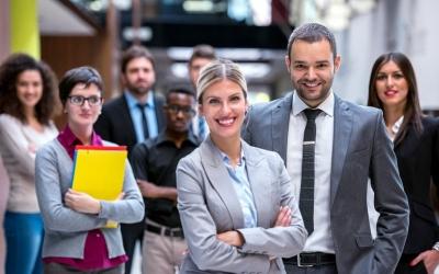 Zertifizierter HR-Manager (S+P)