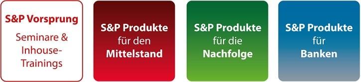 S&P Studien