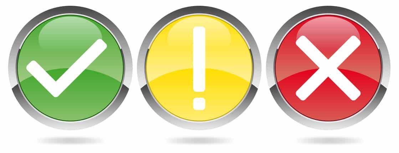 S&P Tool Compliance für den Mittelstand
