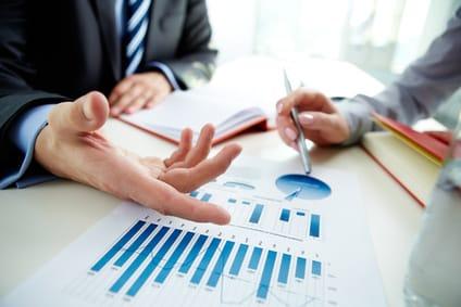 Unternehmensberatung Banken und Finanzdienstleister