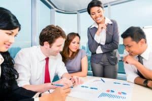 Studie Compliance im Unternehmen