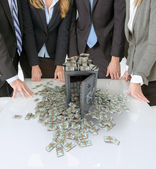 4. EU-Geldwäscherichtlinie in Kraft