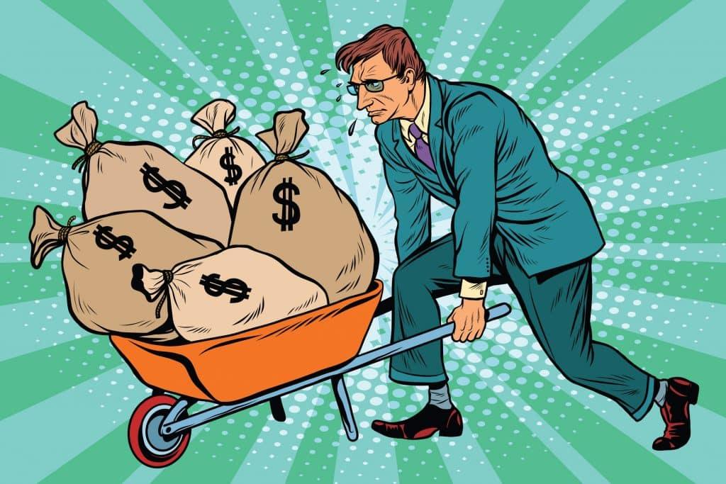 Treasury Management für Unternehmen