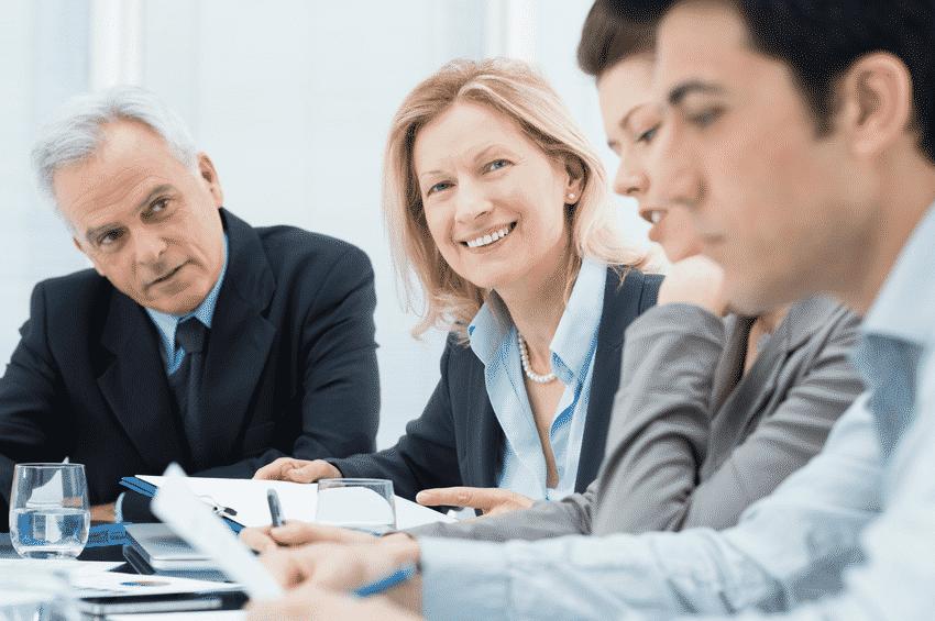 Kurs Mehr Resilienz im Unternehmen