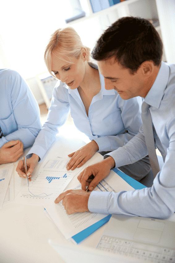 Zertifizierter GmbH-Geschäftsführer