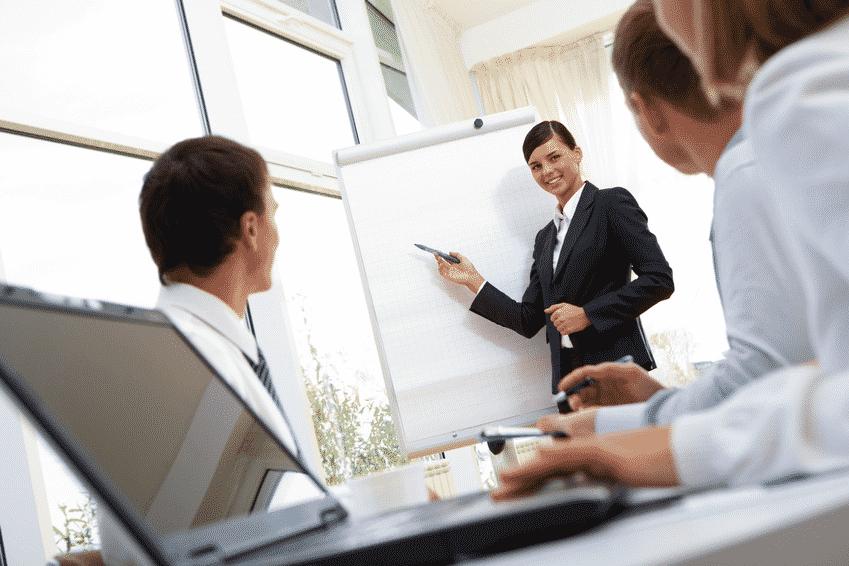 Kurs: Finanzplanung für Geschäftsführer
