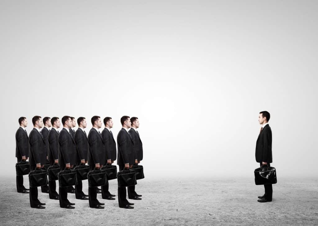 Kurs Führung: Vom Kollegen zur Führungskraft