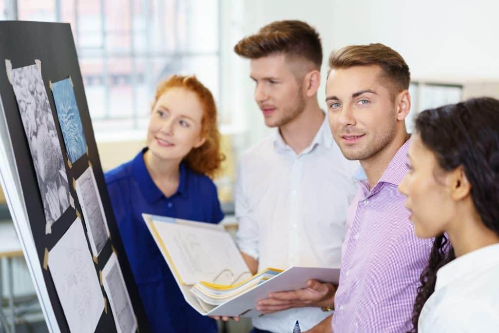 Schulung Führen von Mitarbeitern
