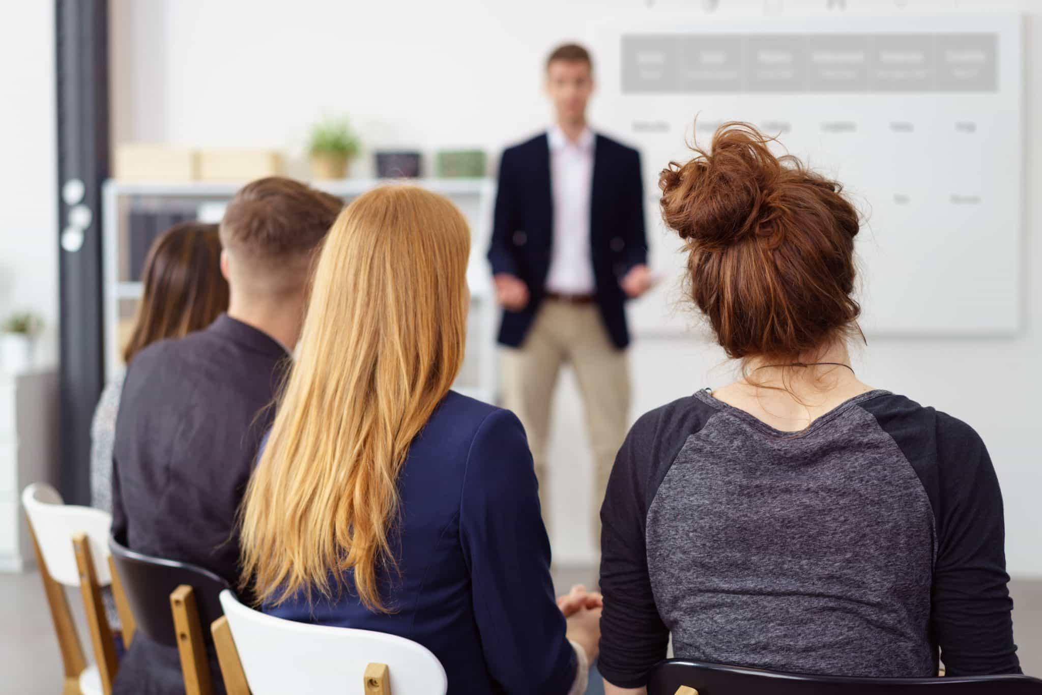 Kurs: Qualitätsmanagement und aktuelle Anforderungen