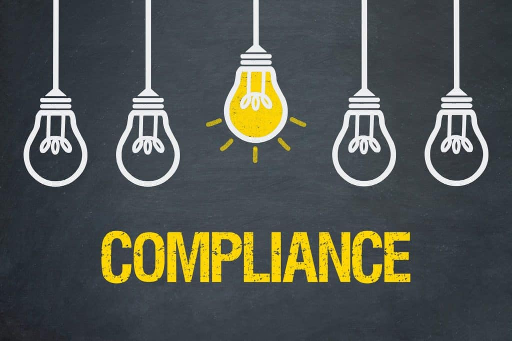 Datenschutz - Compliance erfüllen