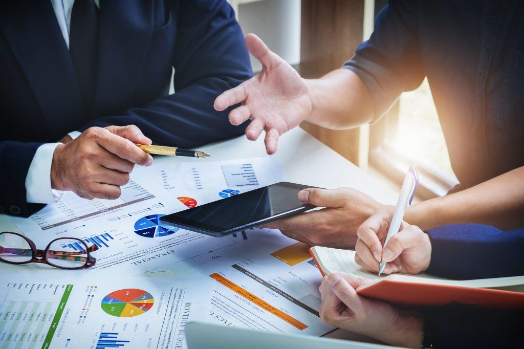 Datenschutz - Richtige Umsetzung im Vertrieb