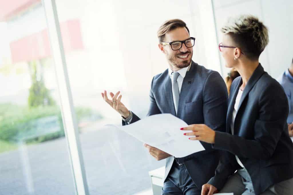 Schulung: Finanzplanung für Geschäftsführer