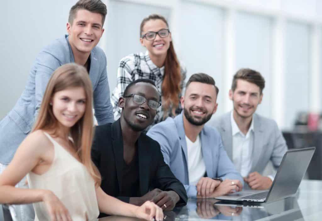 Schulung Erfolgreiche Mitarbeitergespräche führen
