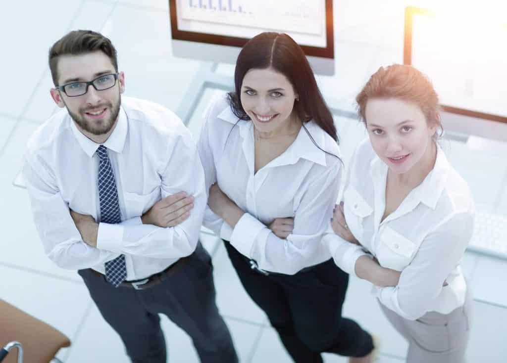 Lehrgang: Was macht eine Führungskraft aus?
