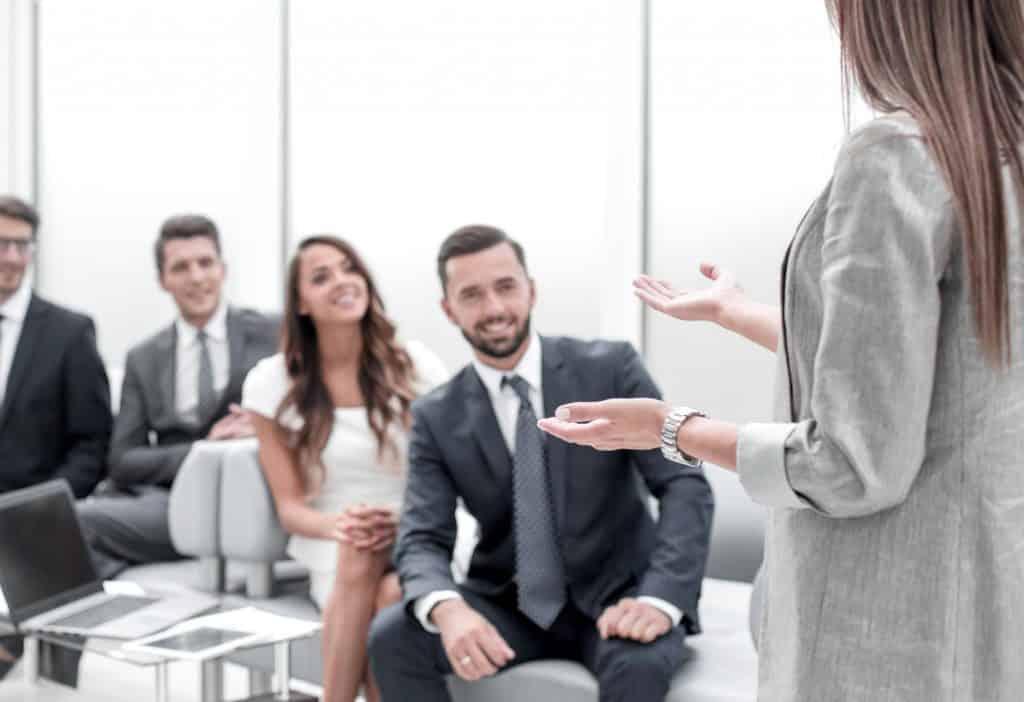 Kurs Update Führung für Manager