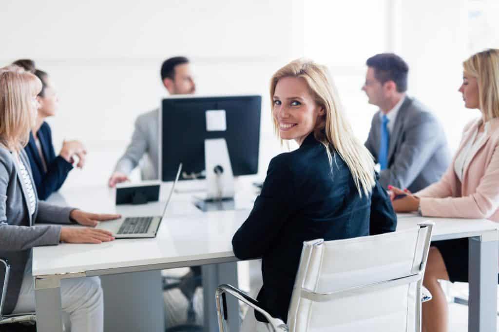 Coaching Führung: Kommunikation im Team