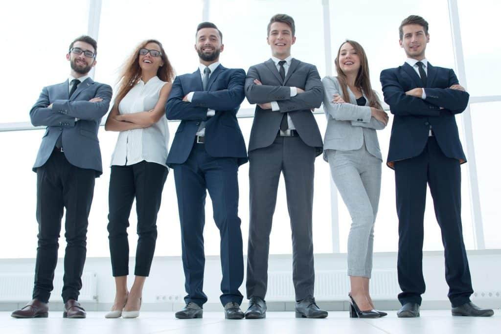 Schulung Führung: Kommunikation im Team