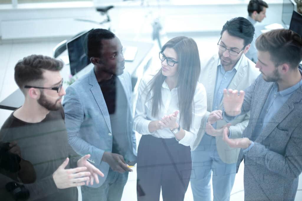 Weiterbildung Agile Führung: Kompetenzen für Führungskräfte