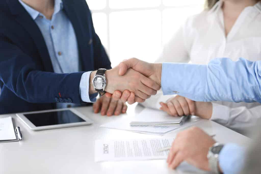 Business Coaching Geldwäsche-Compliance online buchen
