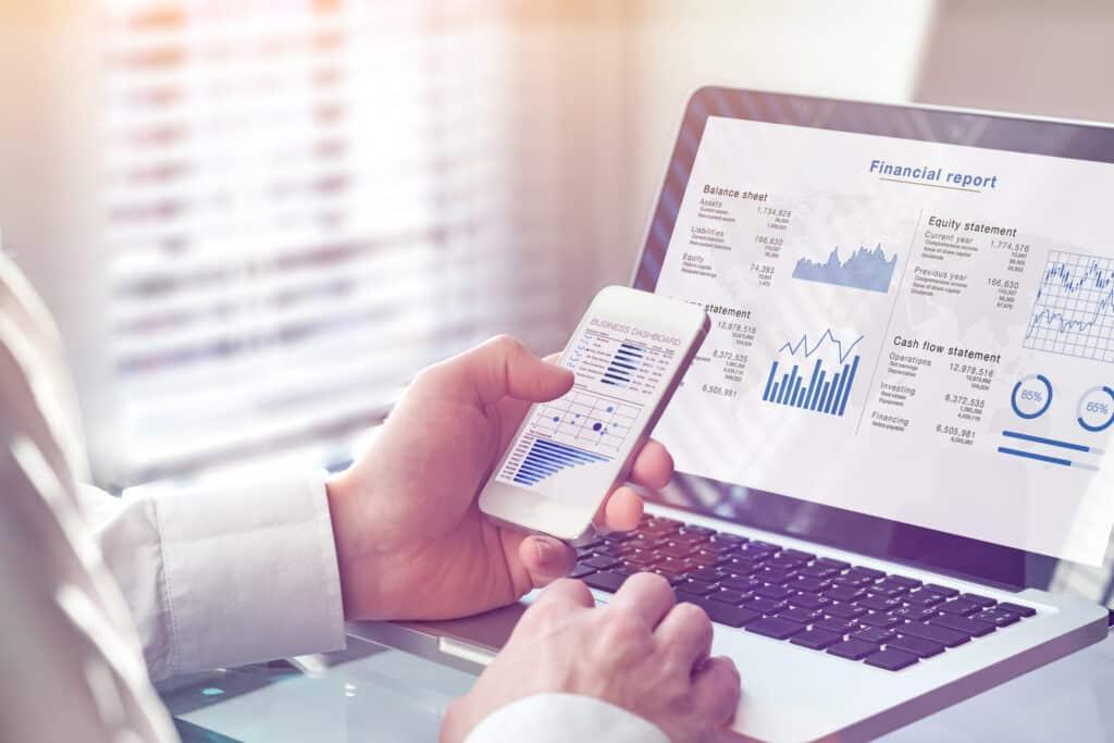 Business Controlling: Richtig Steuern im digitalen Wandel