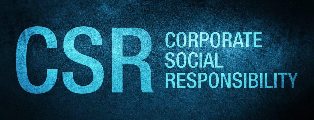 Schulung CSR: Sind Sie im CSR compliant?