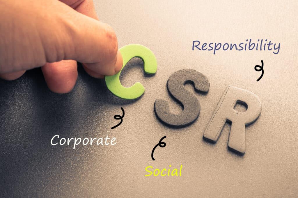 Seminar CSR in Düsseldorf: Sind Sie im CSR compliant?