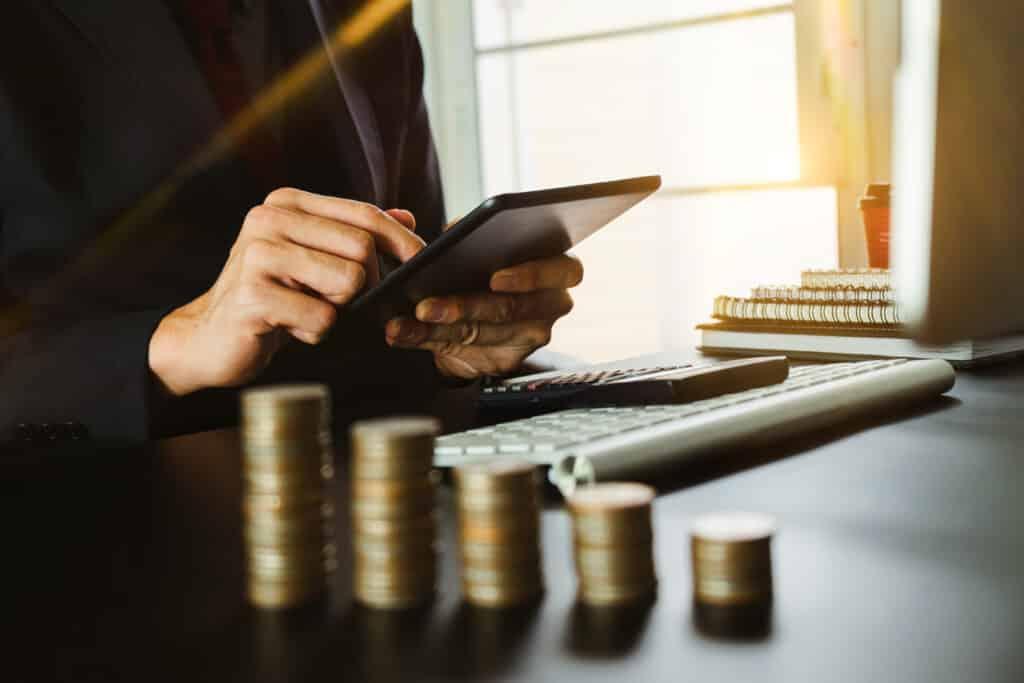 Geldwäscheprävention: Online Schulung Immobilienmakler