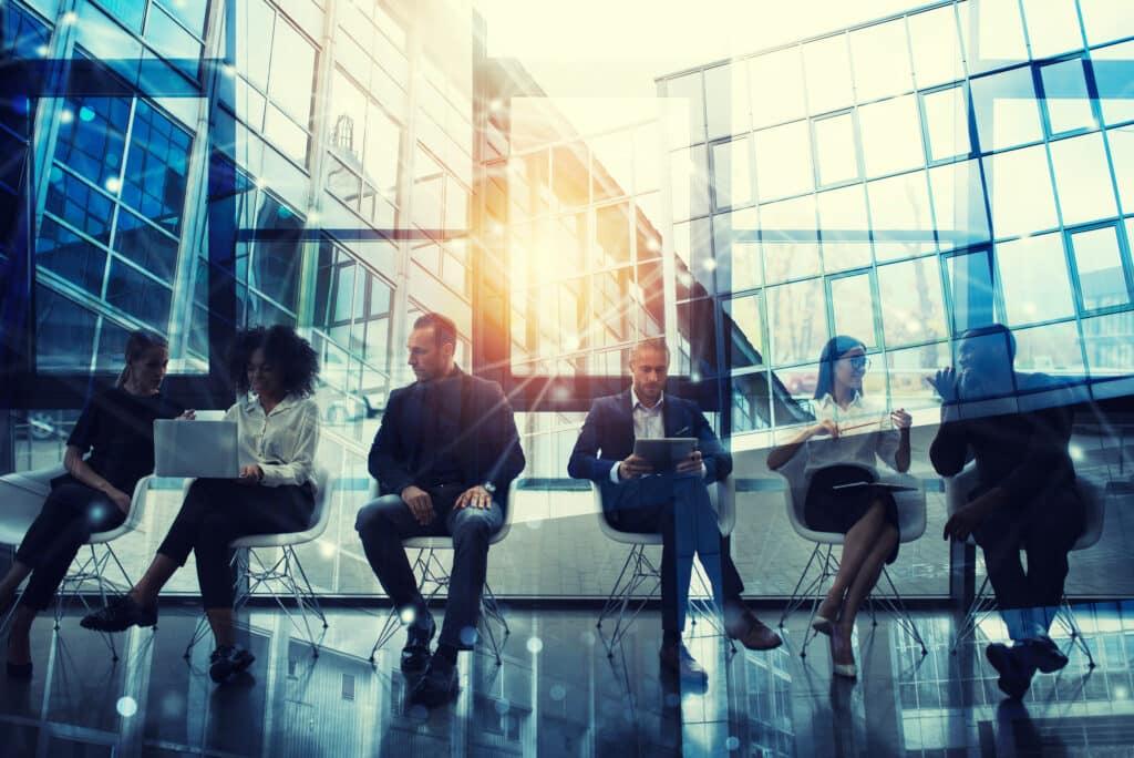 Welche Aufgaben habe ich im Customer Service? S&P Online Kurs