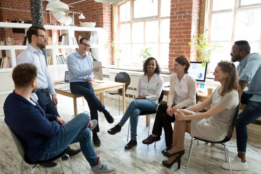 Online Schulungen Führen als Projektleiter