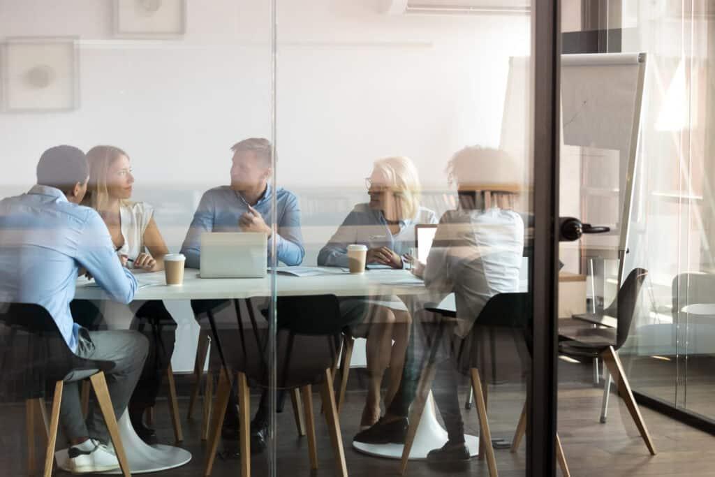 Seminar Führung: Kommunikation für Manager in Düsseldorf