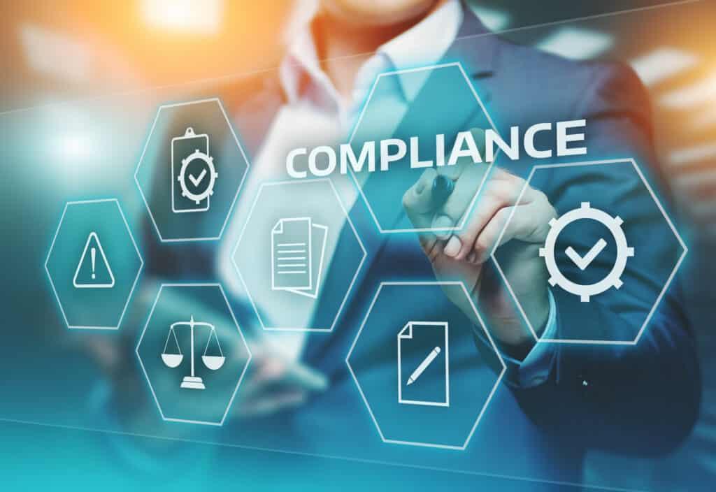 Compliance: E-Learning Mitarbeiter Finanzunternehmen