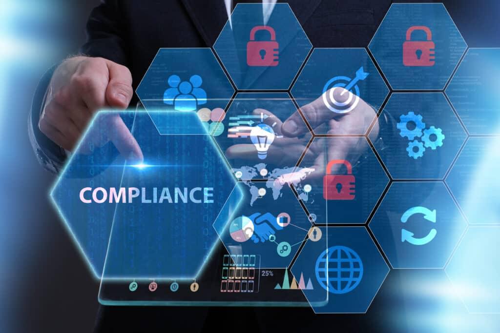 Compliance: Online Schulung Mitarbeiter Finanzunternehmen