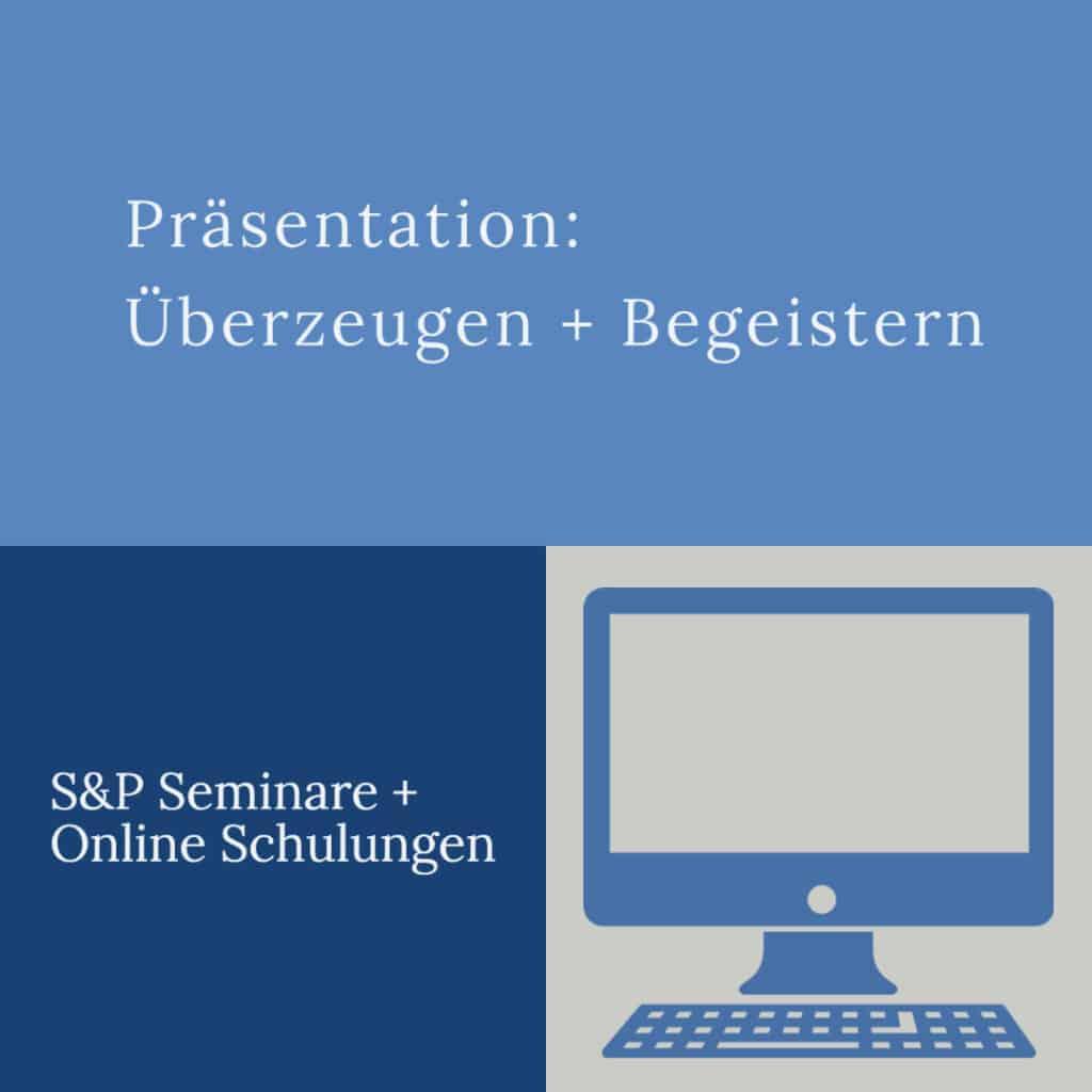 Online Seminar Kommunikation: Techniken für Deinen Erfolg