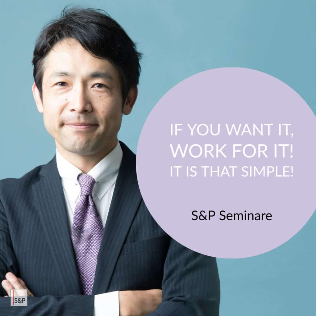 Bedeutet New Work die Zukunft für Teams und Mitarbeiter? S&P Online Training