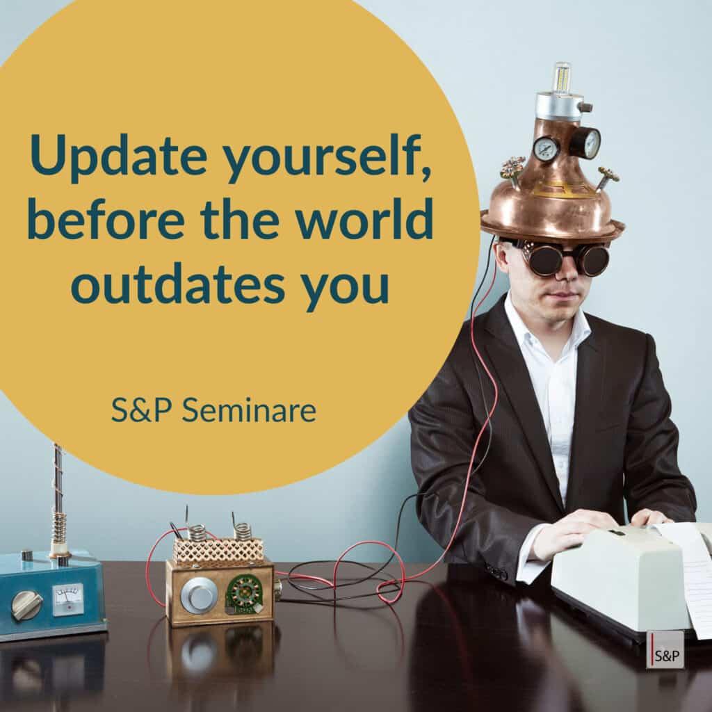 Wie werde ich fit & proper im Anti-Fraud Management? S&P Online Schulungen