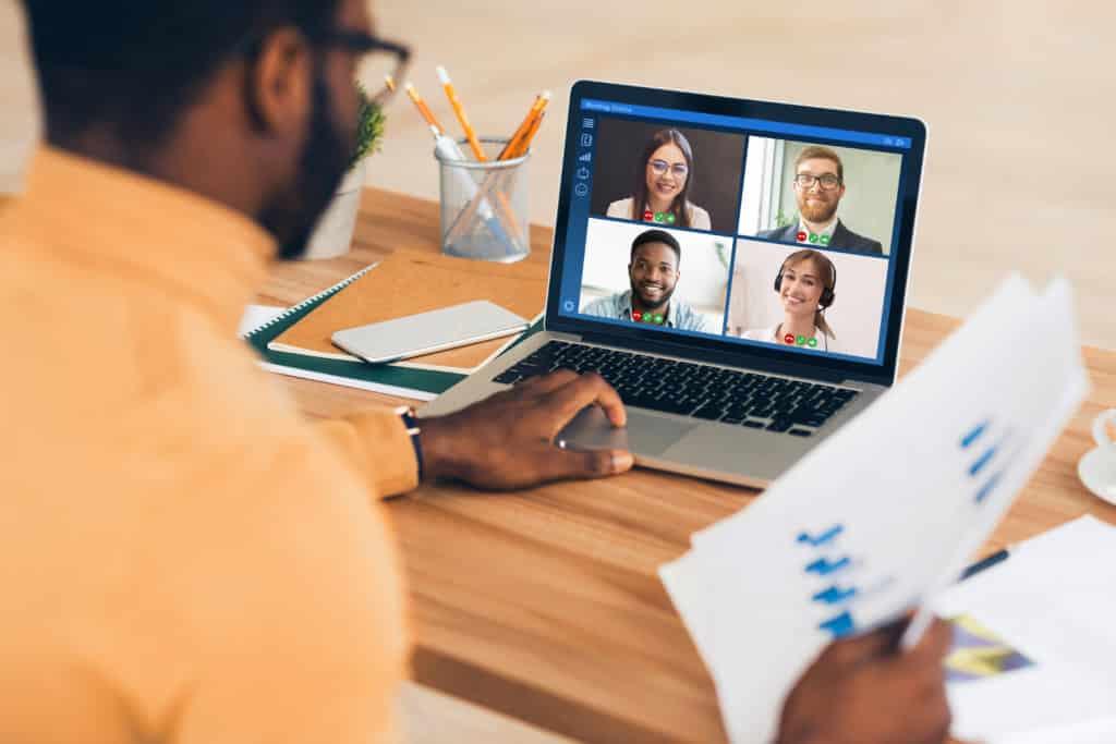 Online Schulung Frankfurt: Wie führe ich digitale Bewerberinterviews?