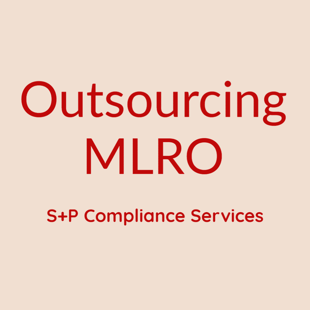 Outsourcing MLRO - Inquire now online