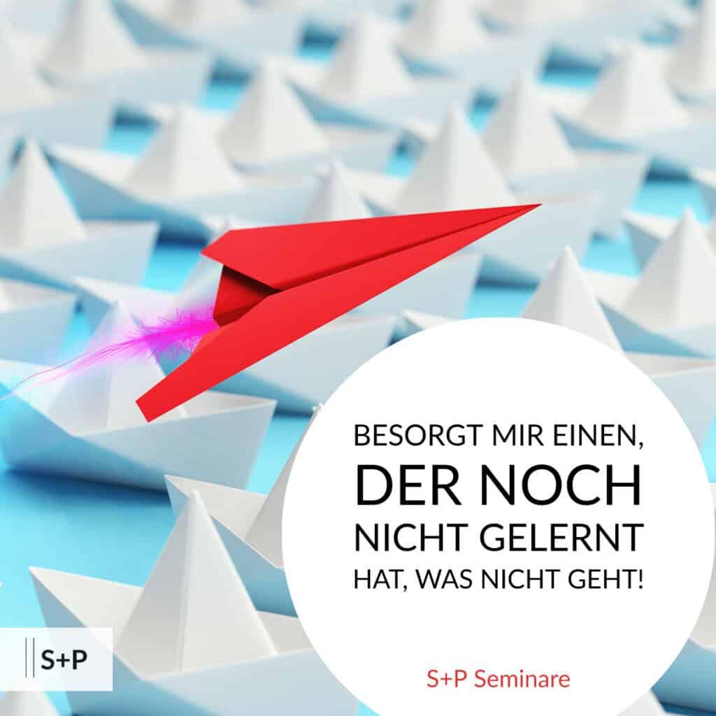 Seminar Hannover: Was muss ich im Qualitätsmanagement wissen?