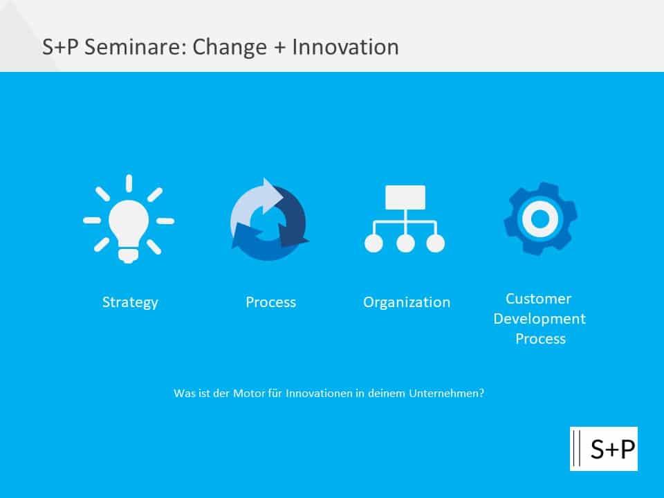 Was macht Change-Projekte aus?